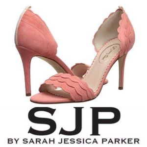 SJP by Sarah Jessica Parker